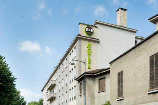 米兰圣安布住宿加早餐旅馆 - 米兰 - 建筑
