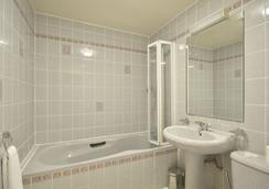 亚历山大酒店 - 伦敦 - 浴室