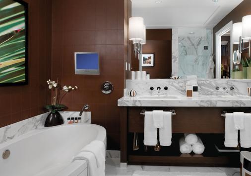 红岩赌场Spa度假酒店 - 拉斯维加斯 - 浴室