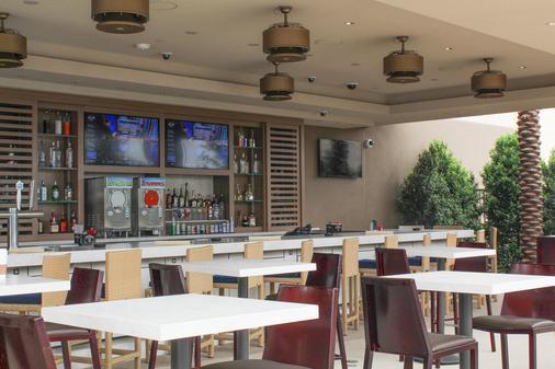 皇宫站娱乐场酒店 - 拉斯维加斯 - 酒吧