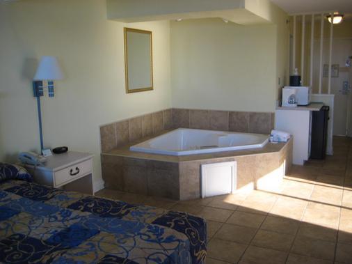 海雾度假村 - 默特尔比奇 - 浴室