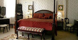 玫瑰庄园住宿加早餐旅馆 - 新奥尔良 - 睡房