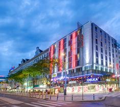 维也纳城际酒店