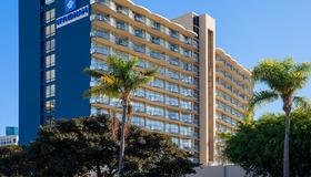 圣地亚哥贝赛德温德姆酒店 - 圣地亚哥 - 建筑
