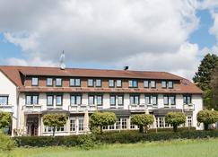 兰德豪斯希拉酒店 - 布伦瑞克 - 建筑