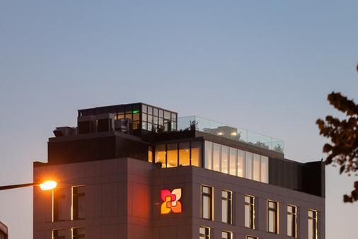 波尔图市中心高级酒店 - 波尔图 - 建筑