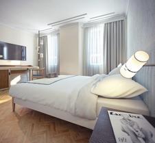 欧洲之星朗福德酒店