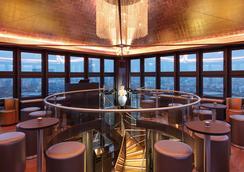 汉堡港酒店 - 汉堡 - 休息厅