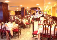 切尔沃勒酒店 - 安道尔城 - 餐馆
