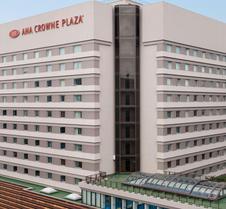 福岡全日空王冠廣場飯店