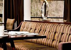 格拉斯豪斯酒店傲途格精选 - 爱丁堡 - 大厅