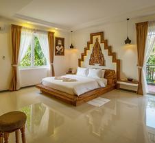 竹林精品酒店