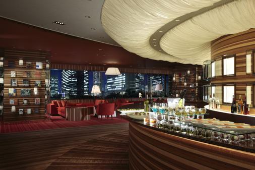 东京希尔顿酒店 - 东京 - 宴会厅