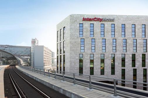 柏林城际火车总站酒店 - 柏林 - 建筑