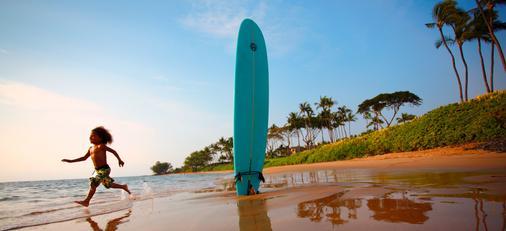 威雷亚海滩万豪度假酒店 - 维雷亚 - 海滩