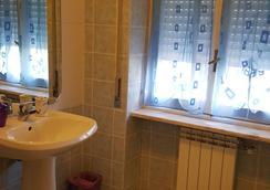 罗马圣母院B&B旅馆 - 罗马 - 浴室