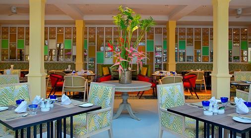 玛娜泰苏梅岛度假酒店 - 苏梅岛 - 餐馆