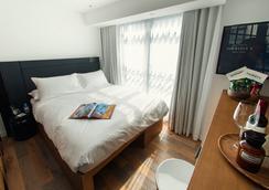 香港G公寓 - Hotel G 管理 - 香港 - 睡房