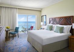 傲途格精选酒店 - 大西洋海滩酒店 - 拿骚 - 睡房
