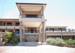 Belmonte Guesthouse - 帕尔 - 大厅