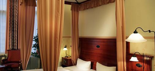 阿勒泰贝林酒店 - 柏林 - 客房设施