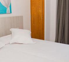帕诺拉米克公寓酒店