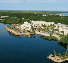 基拉戈湾海滩万豪度假酒店