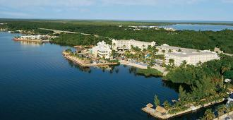 基拉戈湾海滩万豪度假酒店 - 基拉戈 - 户外景观