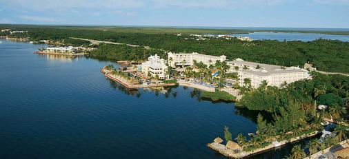 基拉戈湾万豪海滩度假酒店 - 基拉戈 - 户外景观
