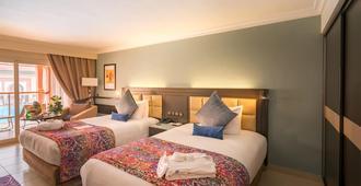 萨伏伊大酒店 - 马拉喀什 - 睡房