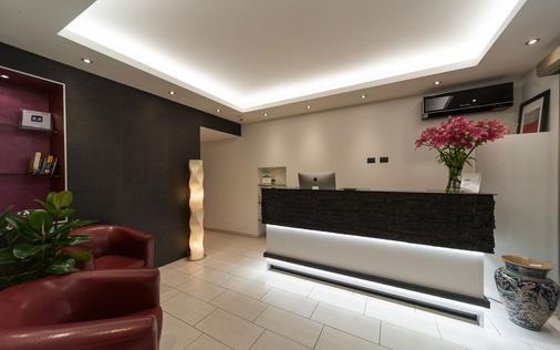 特雷维41酒店 - 罗马 - 柜台