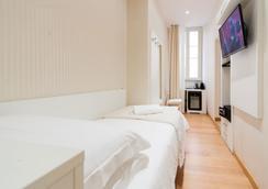 特雷维41酒店 - 罗马 - 浴室