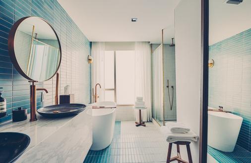 南国会区酒店 - 奥斯汀 - 浴室