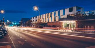 南国会区酒店 - 奥斯汀 - 建筑