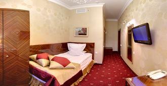 金三角精品酒店 - 圣彼德堡 - 睡房
