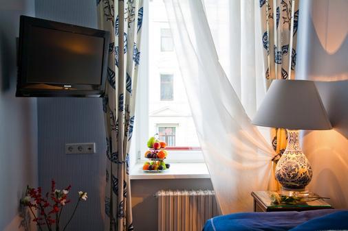 金三角精品酒店 - 圣彼德堡 - 客房设施