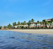 果阿万豪度假酒店及水疗中心