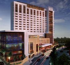 费尔蒙特安曼酒店
