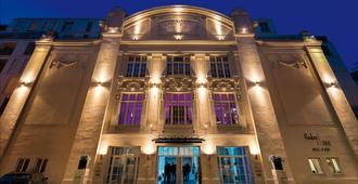 红宝石苏菲维也纳酒店 - 维也纳 - 建筑