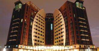 精英大酒店 - 麦纳麦 - 建筑
