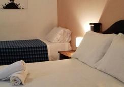 福星普拉亚旅舍 - Bogotá - 睡房