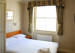 布莱顿港酒店及Spa - 布赖顿 / 布莱顿 - 睡房