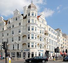 布莱顿港酒店及Spa