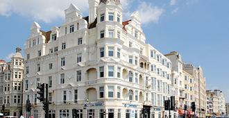 布赖顿海湾酒店 - 布赖顿 / 布莱顿 - 建筑