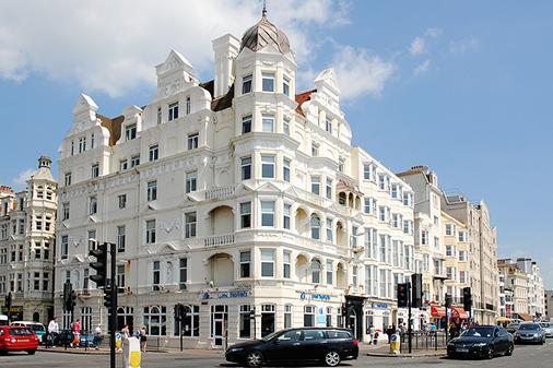 布莱顿港酒店及Spa - 布赖顿 / 布莱顿 - 建筑