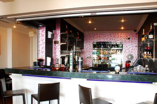 布莱顿港酒店及Spa - 布赖顿 / 布莱顿 - 酒吧