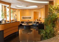 Hotel Gerber - 罗马 - 大厅