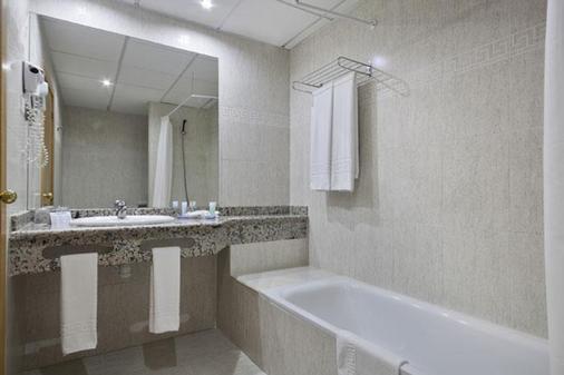 贝纳尔马德纳最佳酒店 - 贝纳尔马德纳 - 浴室