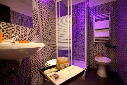 旧厨房住宿加早餐酒店 - 罗马 - 浴室