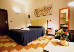 旧厨房住宿加早餐酒店 - 罗马 - 睡房